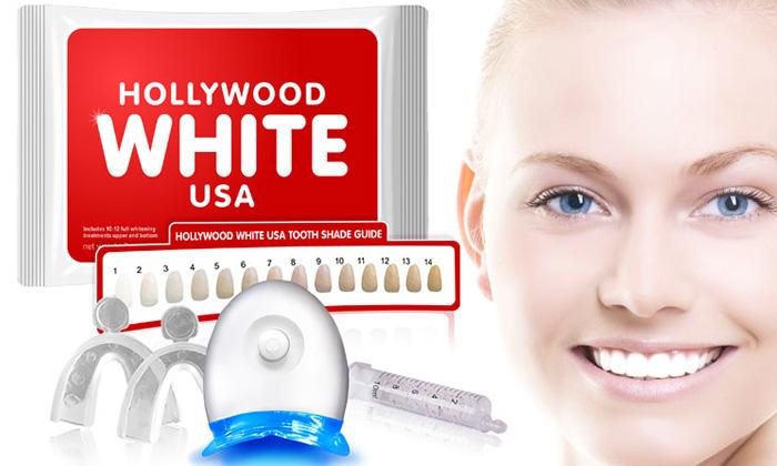 advanced teeth whitening australia instructions