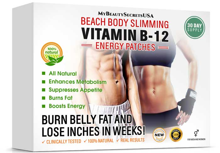 Image result for burn belly fat with vitamin b12